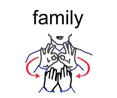 A family story essay